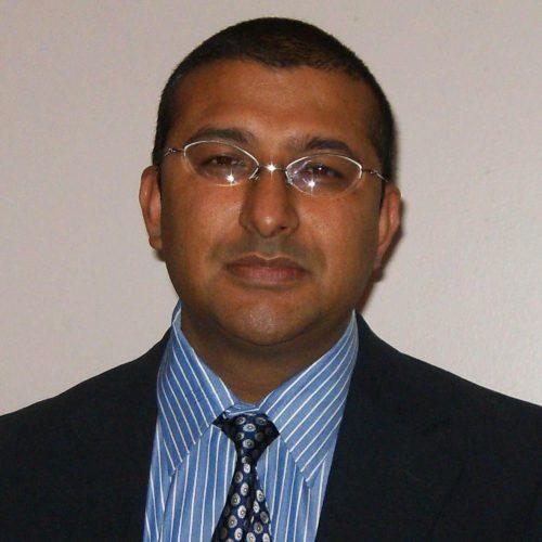Bijay Kumar Kandel, PhD, FBCS, PGCert, MBA