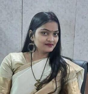 Dr. Amita Shivam Mishra