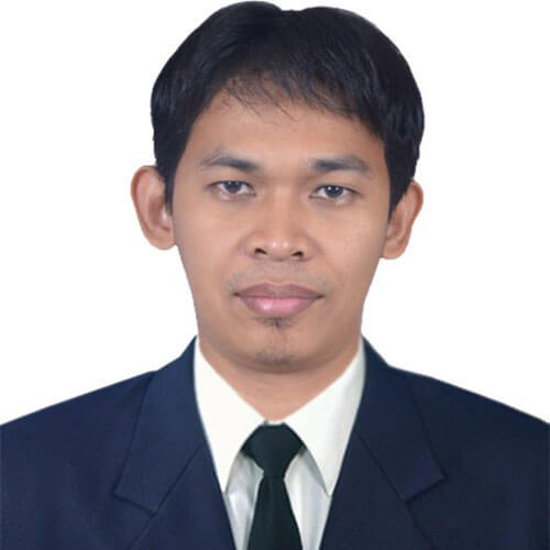 Dr. Bevo Wahono
