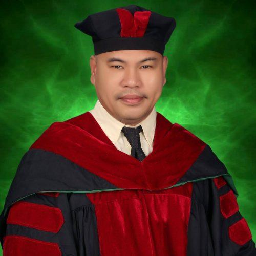 Dr. Domenic T. Sanchez