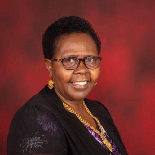 Dr. Felicita Wanjiru Njuguna