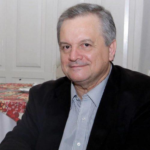 Dr. Juarez Bento da Silva