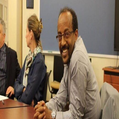 Dr. Kassa Michael Weldeyesus