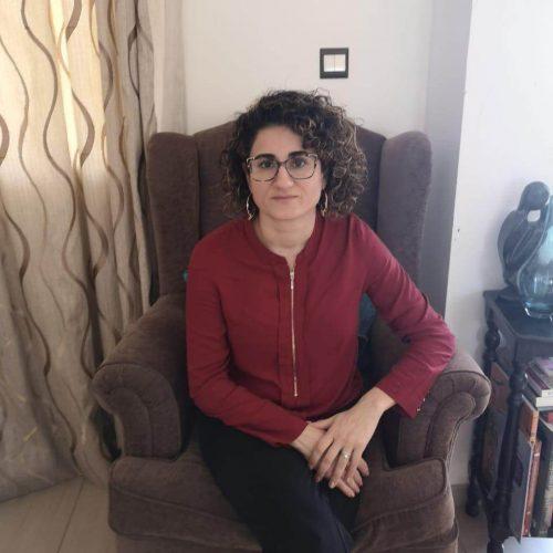 Dr. Kyriakoula Georgiou
