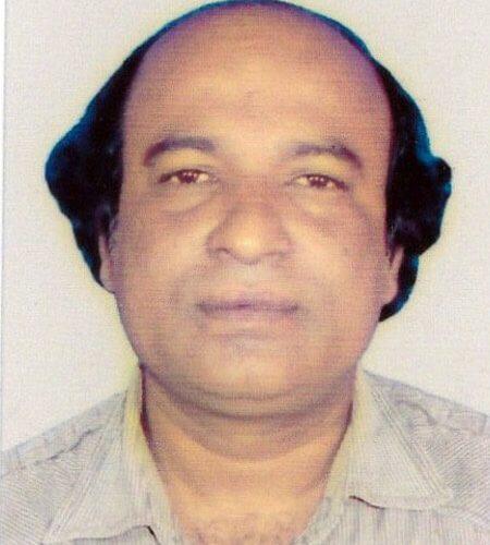 Dr. Md. Kohinoor Hossain