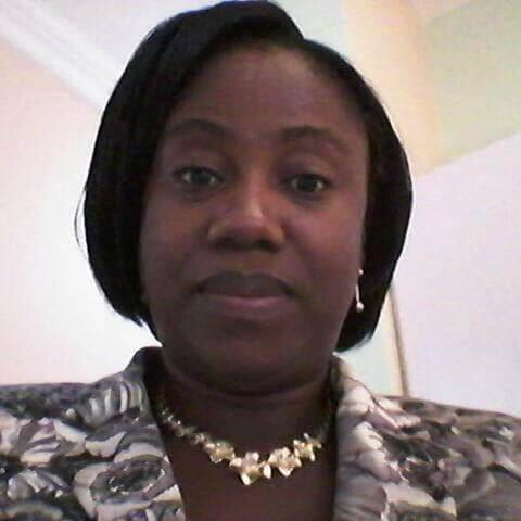 Dr. Mercy Ifunanya Ani