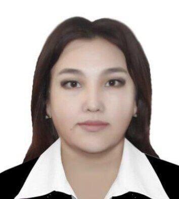 Dr. Nodira Rustamovna Rustamova