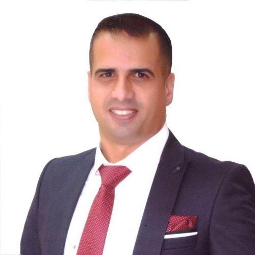 Dr. Raed Yousef Basbous