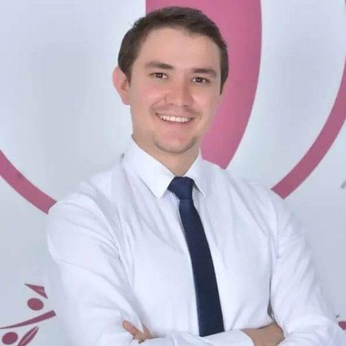 Dr. Rustam Haidov