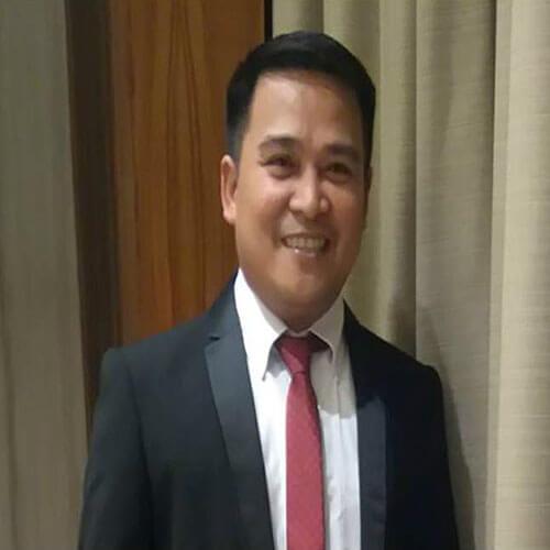 Dr. Samson M. Lausa