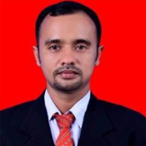 Dr. Syarfuni, M.Pd
