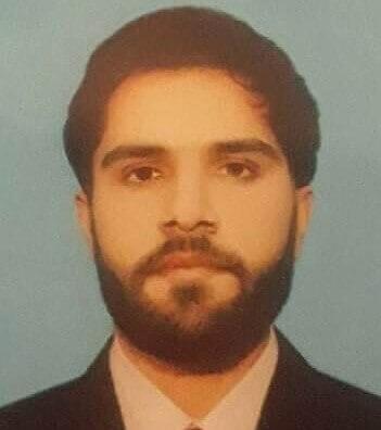 Dr. Zahid Hussain