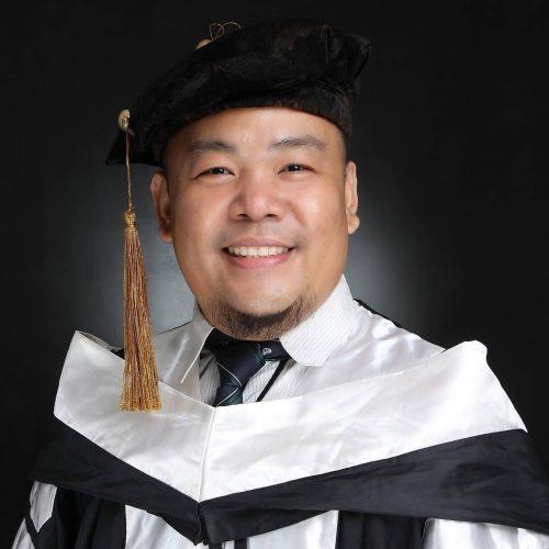 Engr. Dr. Michael Bautista Baylon