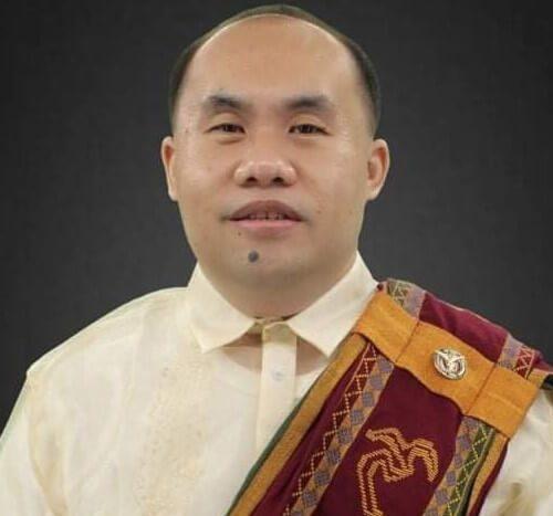 Engr. Dr. Ronald Allan S. Co