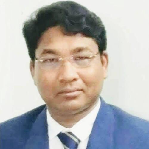 Prof. Dr. Arup Barman
