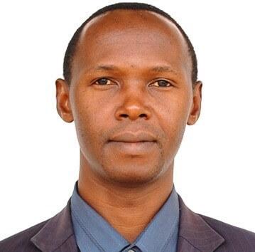 Dr. Joseph Njiku